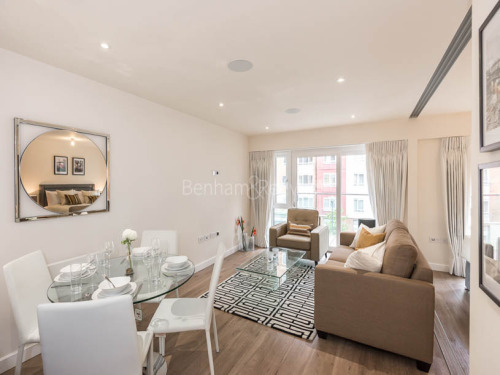 Property To Rent In London L2L397-302