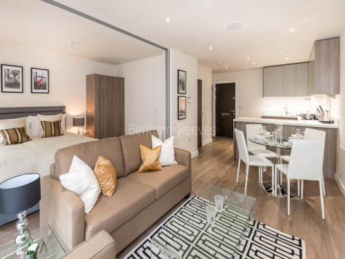 Flats And Apartments To Rent In London L2L397-302