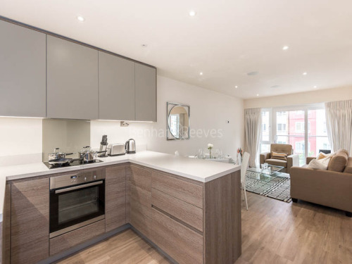 Flats And Apartments To Rent In Colindale L2L397-302