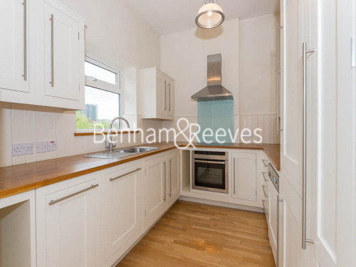 Flats And Apartments To Rent In London L2L398-263