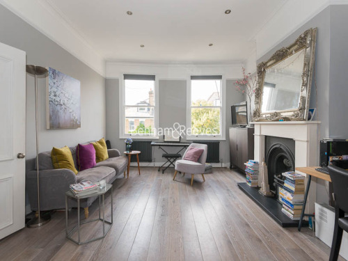 Property To Rent In London L2L398-529