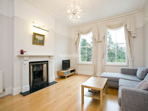 Property To Rent In London L2L398-579