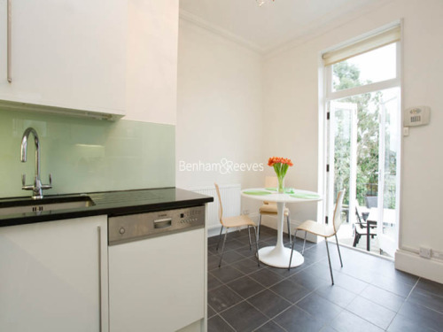 Flats And Apartments To Rent In London L2L398-579