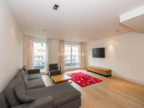 Flats And Apartments To Rent In West Brompton L2L399-267