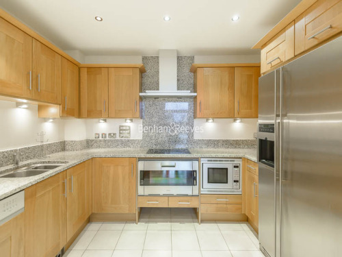 Flats And Apartments To Rent In West Brompton L2L399-189