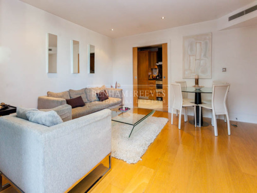 Flats And Apartments To Rent In West Brompton L2L399-458