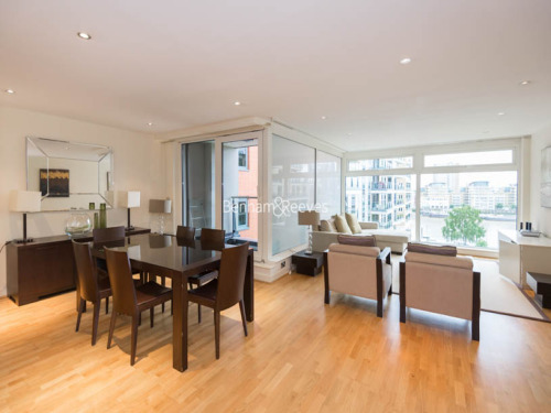 Flats And Apartments To Rent In West Brompton L2L399-342