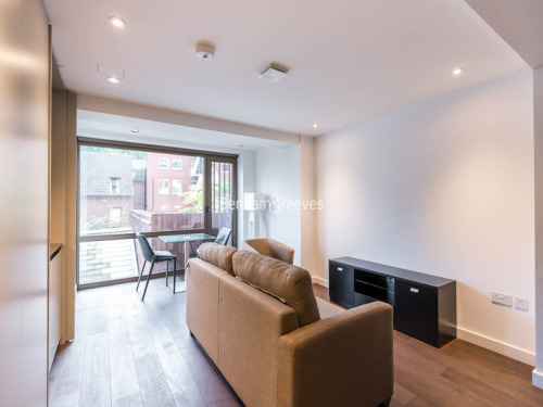 Flats And Apartments To Rent In London L2L400-166