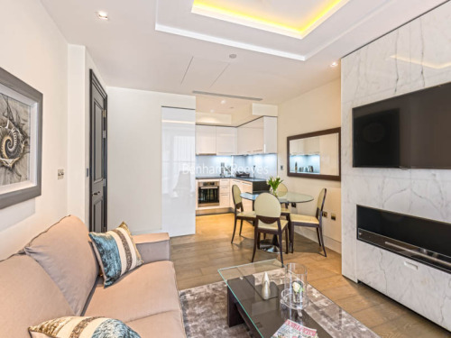 Property To Rent In London L2L401-461