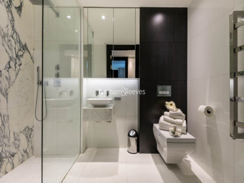 Flats And Apartments To Rent In West Kensington L2L401-461