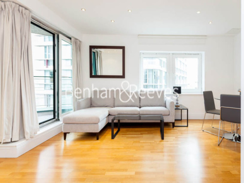 Property To Rent In London L2L401-339