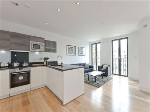 Flats And Apartments To Rent In Notting Hill L2L402-347