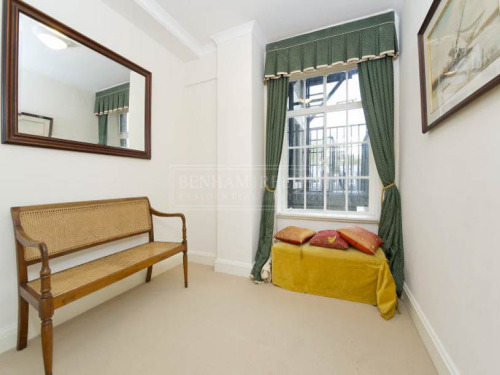 Flats And Apartments To Rent In Brompton L2L404-274