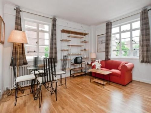 Property To Rent In London L2L404-245