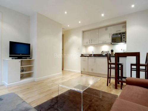 Property To Rent In London L2L404-108
