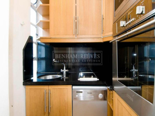 Flats And Apartments To Rent In London L2L404-347