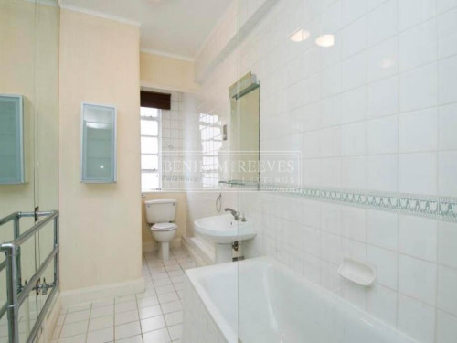 Flats And Apartments To Rent In Brompton L2L404-347
