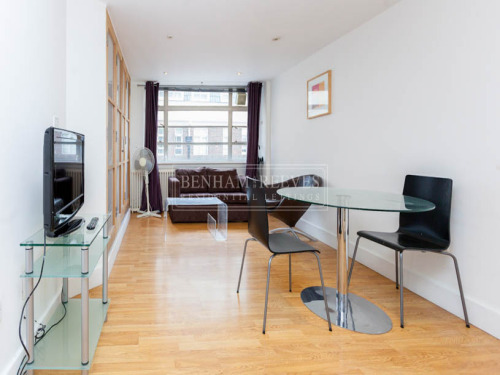 Property To Rent In London L2L404-170