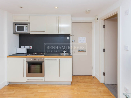 Flats And Apartments To Rent In Brompton L2L404-170