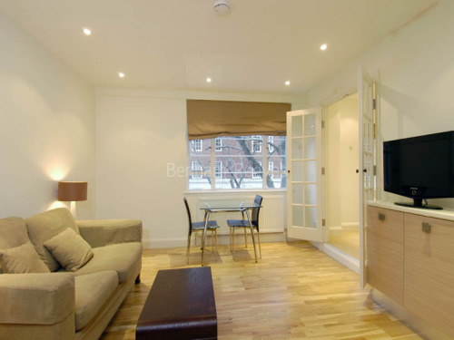 Property To Rent In London L2L404-109