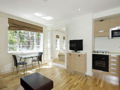 Flats And Apartments To Rent In London L2L404-109