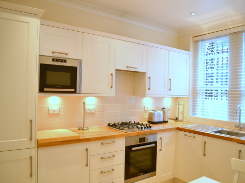 Flats And Apartments To Rent In London L2L404-525