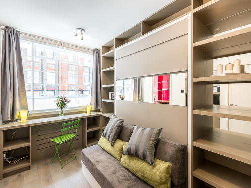 Property To Rent In London L2L404-210