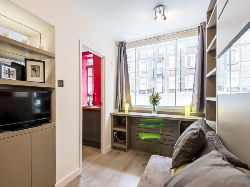 Flats And Apartments To Rent In London L2L404-210