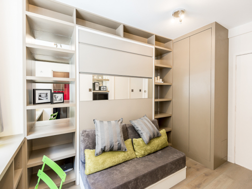 Flats And Apartments To Rent In Brompton L2L404-210
