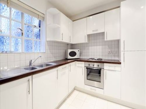 Flats And Apartments To Rent In London L2L404-120