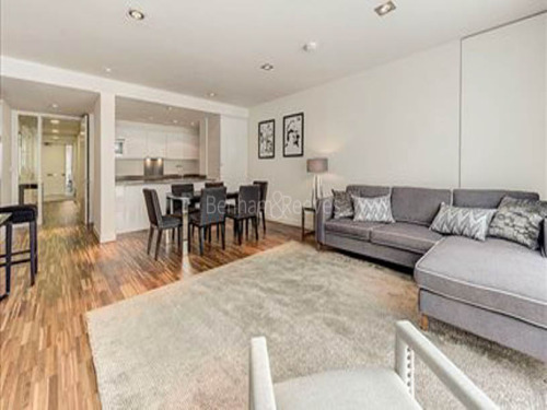 Flats And Apartments To Rent In London L2L404-125