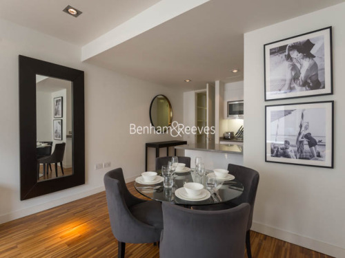 Flats And Apartments To Rent In Brompton L2L404-165