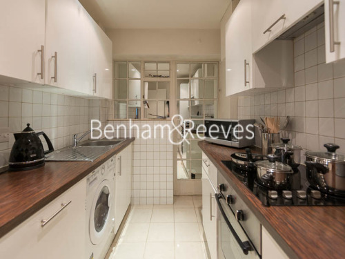 Flats And Apartments To Rent In London L2L404-183