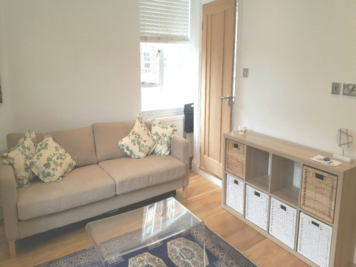 Property To Rent In London L2L404-226