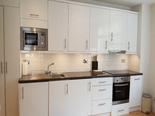 Flats And Apartments To Rent In Brompton L2L404-226