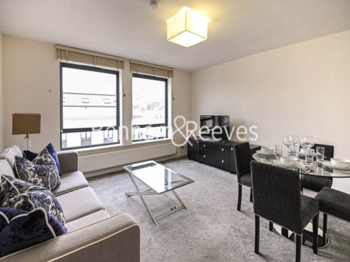 Property To Rent In London L2L404-311