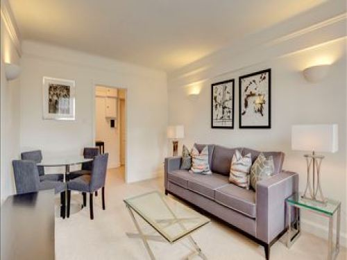 Flats And Apartments To Rent In London L2L404-330