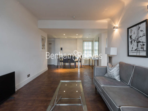 Property To Rent In London L2L404-331