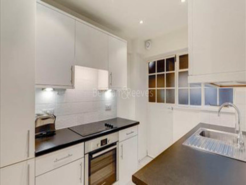 Flats And Apartments To Rent In London L2L404-338