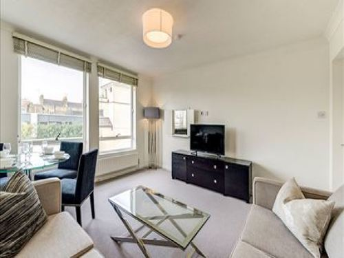 Property To Rent In London L2L404-342
