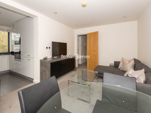 Property To Rent In London L2L404-361