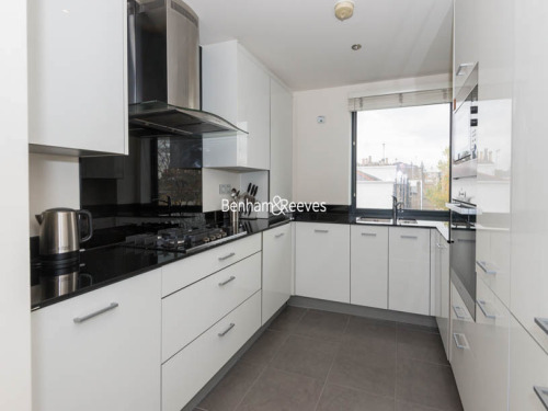 Flats And Apartments To Rent In London L2L404-361