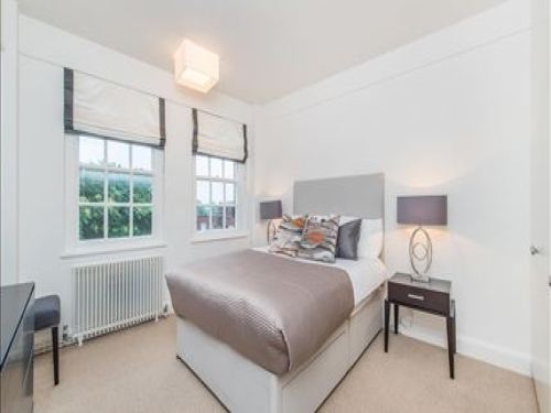 Flats And Apartments To Rent In Brompton L2L404-382