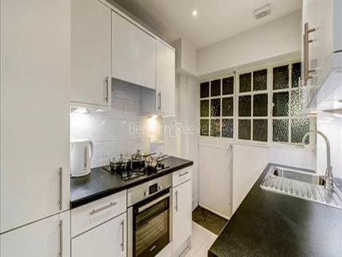 Flats And Apartments To Rent In London L2L404-388