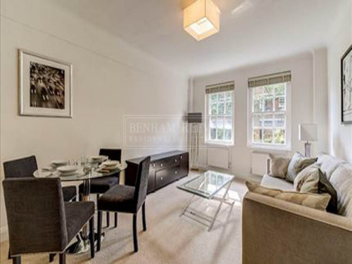 Flats And Apartments To Rent In London L2L404-390