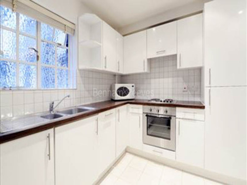 Flats And Apartments To Rent In London L2L404-458