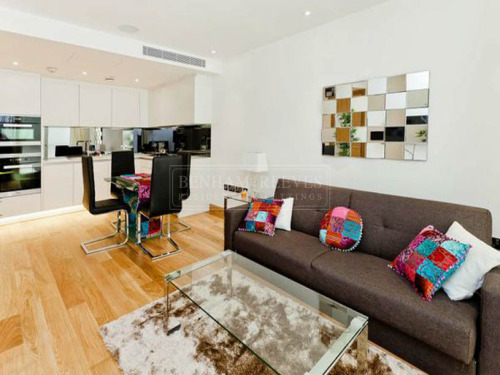 Property To Rent In London L2L404-516