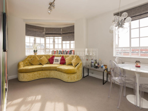 Property To Rent In London L2L404-541