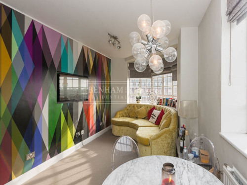 Flats And Apartments To Rent In London L2L404-541