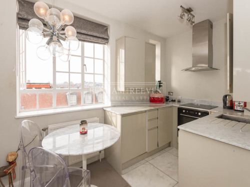 Flats And Apartments To Rent In Brompton L2L404-541